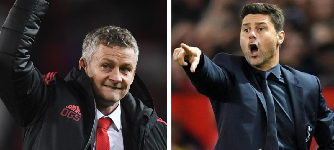 Pochettino, United Pochettino links