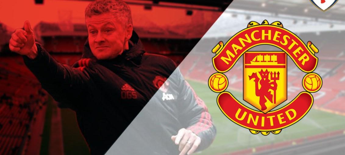 United, Solskjaer, Steven Bergwijn