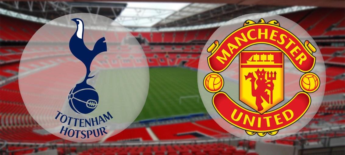 Tottenham Vs Man Utd, injury news united