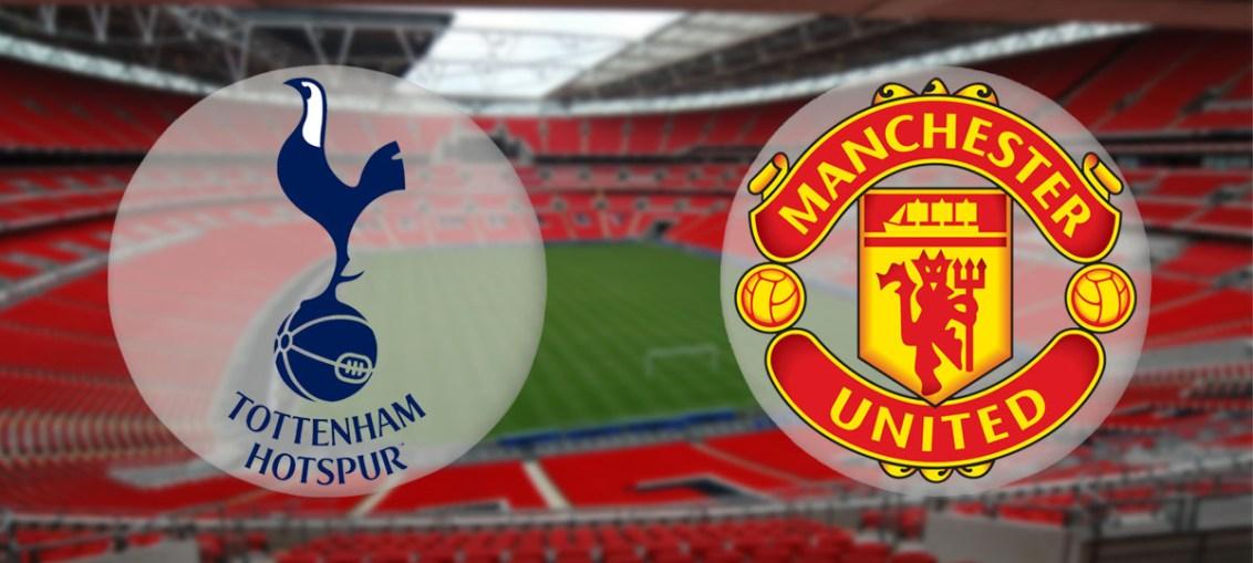 Tottenham Vs United, united predicted lineup