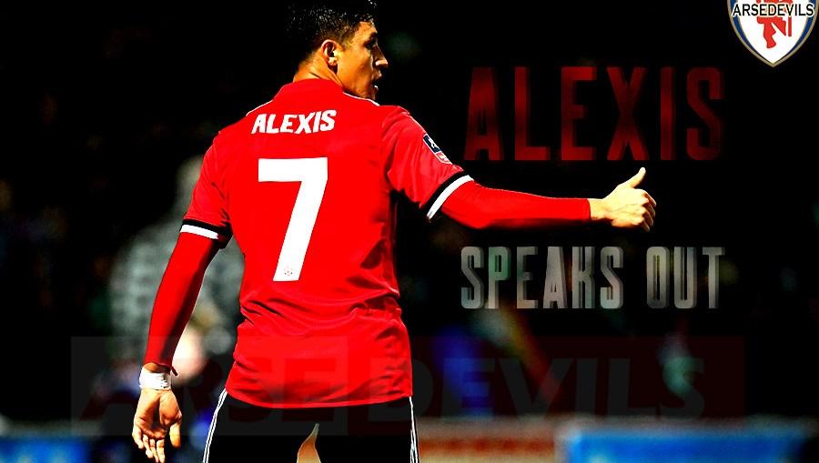 Alexis, Sanchez, Alexis Sanchez