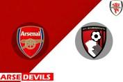 Arsenal Vs Bournemouth