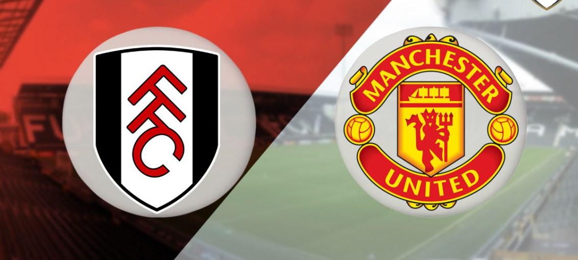 Fulham Vs United, Fulham