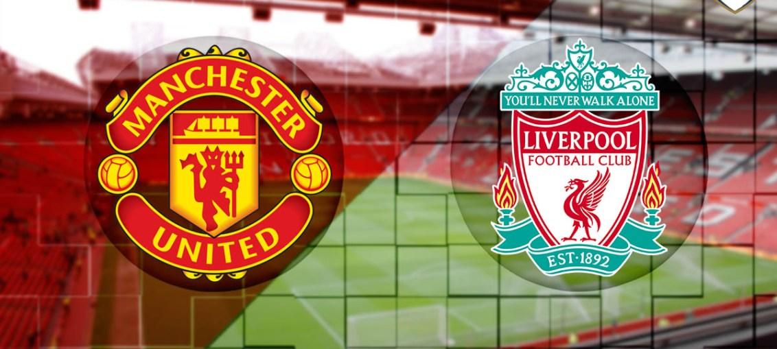 United Vs Liverpool, Liverpool