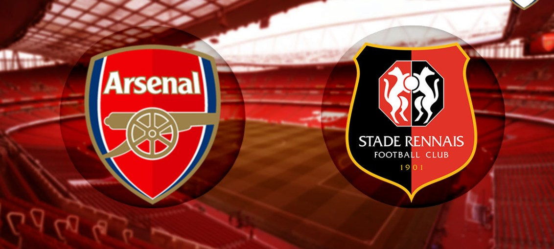 Arsenal Vs Rennes, Rennes, Arsenal predicted lineup vs Rennes