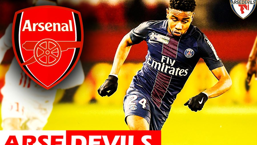 Christopher Nkunku, Christopher Nkunku linked to Arsenal