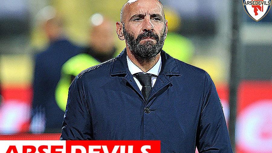 Monchi, Monchi Arsenal targets, Monchi Arsenal transfer shortlist