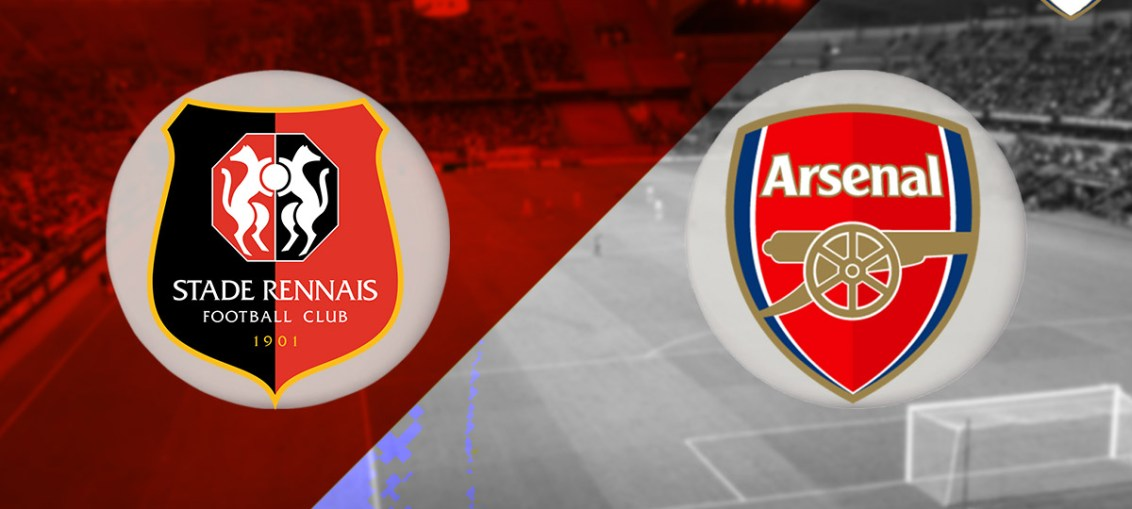Stade Rennais Vs Arsenal, Rennes