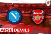 Napoli Vs Arsenal, Napoli