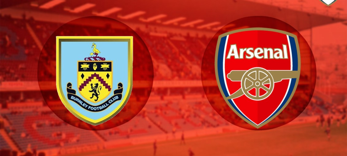 Burnley, Burnley Vs Arsenal