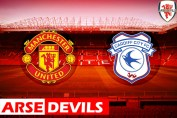 Cardiff, United Vs Cardiff, Champions League