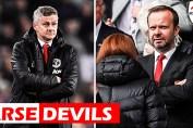 Manchester United, Ed Woodward, Ole Gunnar Solskjaer, transfer window