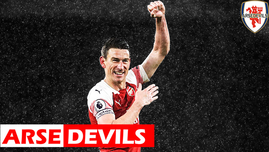 Koscielny, Koscielny to Bordeaux