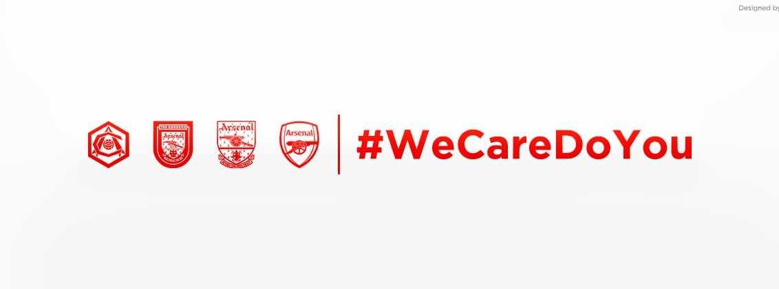 Arsenal, Kroenke, Arsenal Board, WeCareDoYou