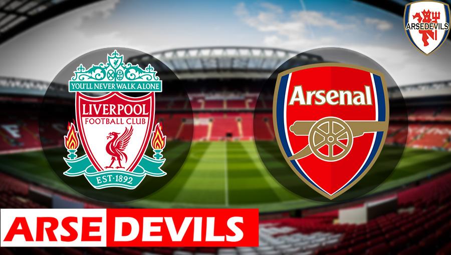 Liverpool, Liverpool Vs Arsenal