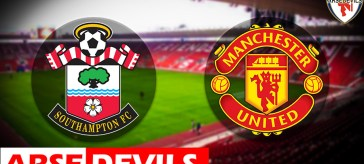 Southampton, Southampton Vs United