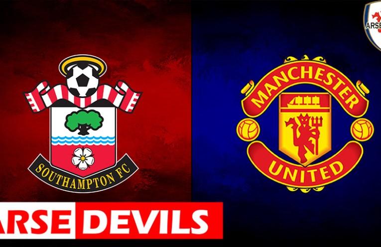 Southampton Vs United