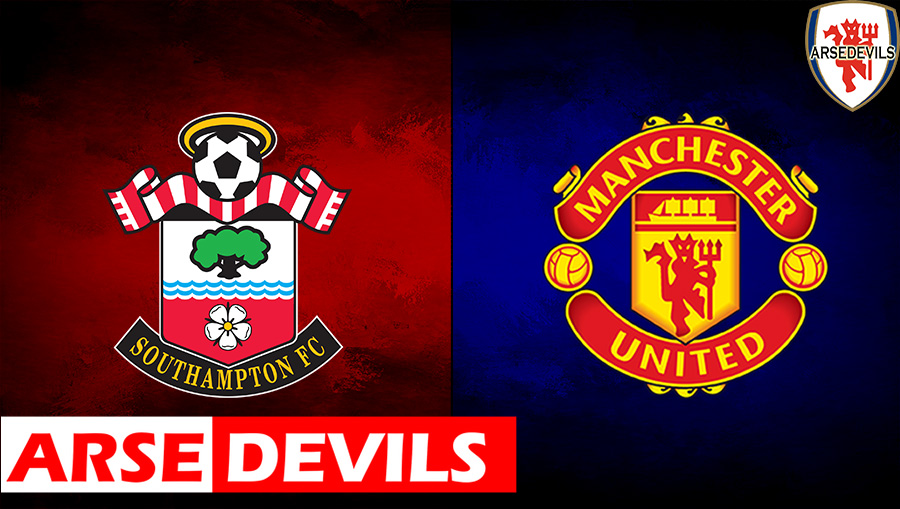 Southampton Vs United