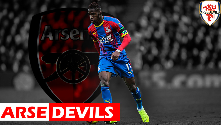 Wilfred Zaha