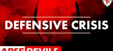 Arsenal, Arsenal defense