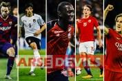 United January Transfer targets, Ole, Solskajer