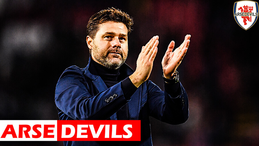 Mauricio Pochettino, Pochettino Arsenal manager, Pochettino