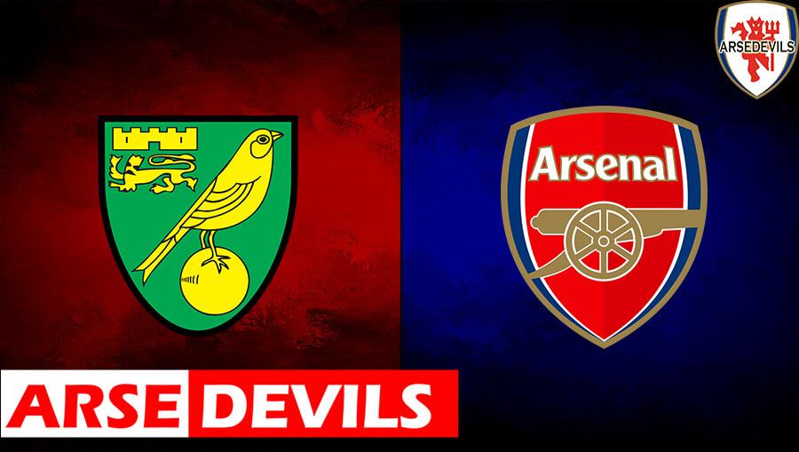 Arsenal, Norwich, Arsenal vs Norwich
