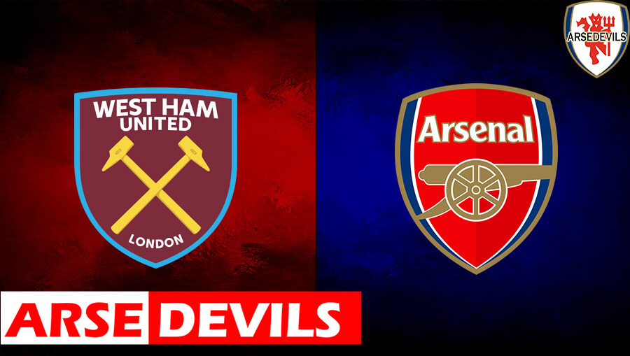 West Ham Vs Arsenal, West Ham