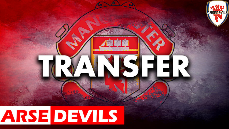 Manchester United Transfer, United