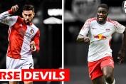 Upamecano, Kokcu, Arsenal summer targets
