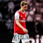 Mesut Ozil, Mesut, Ozil transfer, German playmaker, Arsenal