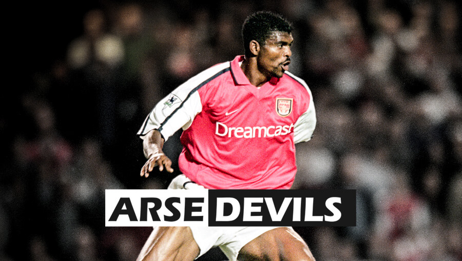 Nwankwo Kanu, FA Cup 1999, Chelasea vs Arsenal