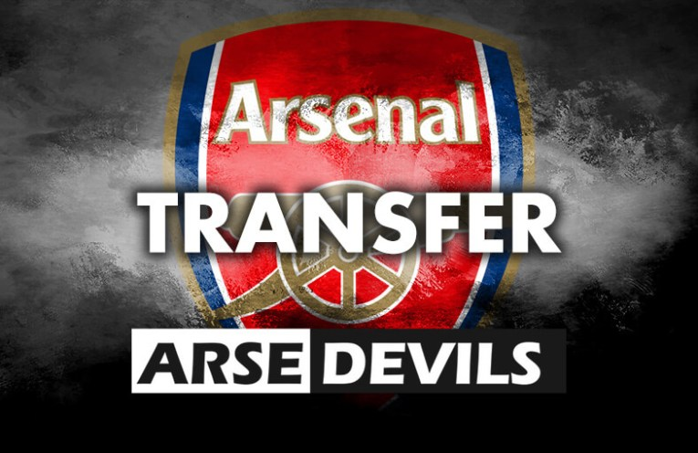Arsenal transfer, Arsenal