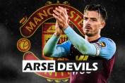 Jack Grealish, Grealish to United, Jack Grealish Aston Villa