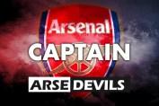 leader, captain
