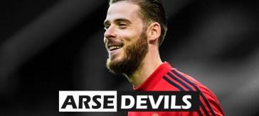 David de Gea United