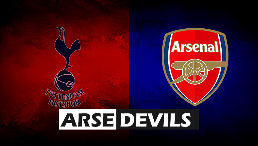 Spurs v Arsenal, Spurs vs Arsenal