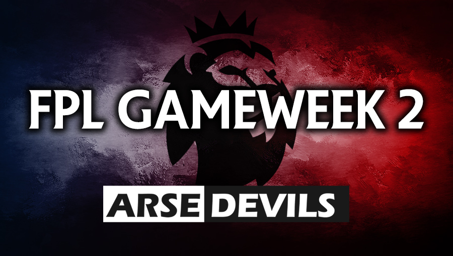 Fantasy Premier League Game Week 2 Top Picks: Aubameyang, Vardy, Bruno And Kdb Lead The Way