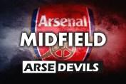 Matchoi Djalo, Arsenal midfield, Miralem Pjanic