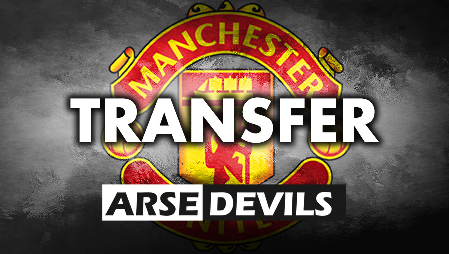 Manchester United Transfer2 – Arsedevils