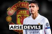Raphael Varane, Kieran Trippier double swoop, United, alternatives