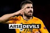 Ruben Neves, Arsenal