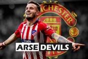 Saul Niguez Manchester United back on United radar, Saul Niguez to Manchester United in the summer