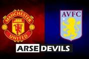 United vs Aston Villa