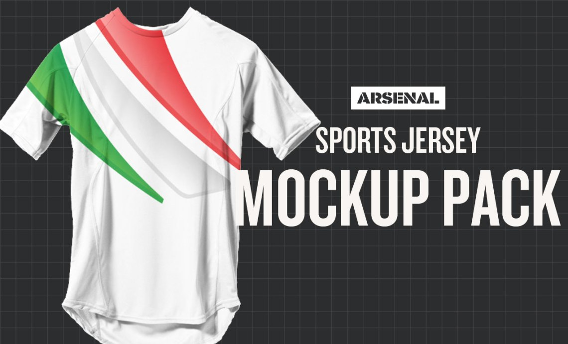 Download 37+ Template Free Football Jersey Mockup Psd Free Download