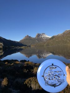 Arsenal Adventures - Cradle Mountain