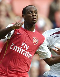 Hoyte can showcase his improvement under Wenger against the Netherlands