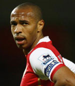 Arsenal fans have no need to worry about speculation about Thierry Henry