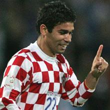 Eduardo da Silva has signed for Arsenal