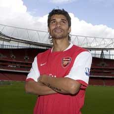 Da Silva is a proven goalscorer